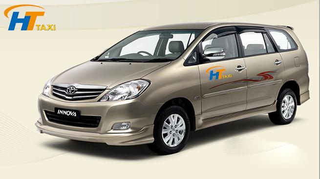 taxi không mào Hùng Trang