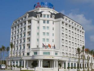 khách sạn nhà nghỉ gần sân bay đà nẵng