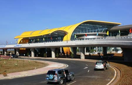 Taxi sân bay liên khương